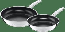 WMF Durado Frying pans 24cm + 28cm