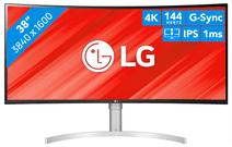 LG 38WN95C