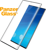 PanzerGlass Case Friendly Samsung Galaxy Note 20 Ultra Screenprotector Glas