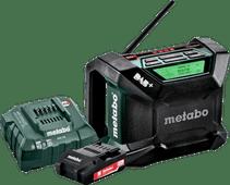 Metabo R 12-18 DAB+ BT + Metabo 18V 2,0 Ah accu