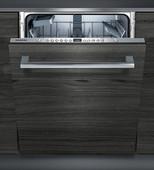 Siemens SN636X00JE / Inbouw / Volledig geïntegreerd / Nishoogte 81,5 - 87,5 cm
