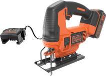 BLACK+DECKER BDCJS18E1-QW