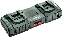 Metabo Super Fast Charger ASC 145 Duo