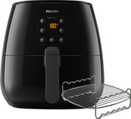 Philips Airfryer XL HD9261 / 90 + cooking rack