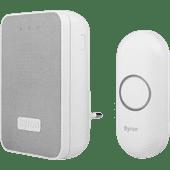 Byron DBY-22322 Wireless Doorbell Set
