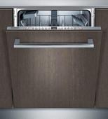Siemens SN636X03JE / Inbouw / Volledig geïntegreerd / Nishoogte 81,5 - 87,5 cm