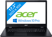 Acer Aspire 3 Pro A317-52-32T5