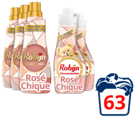 Robijn Color Rose Chic Value Pack