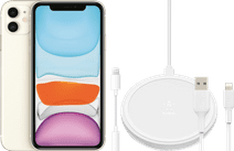 Apple iPhone 11 64GB White + Accessory Pack Extended