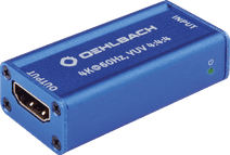 Oehlbach UHD HDMI repeater