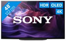 Sony OLED KD-48A9 (2020)