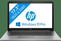 HP 470 G7 i5-8gb-256GB+1tb