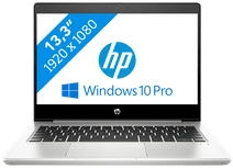HP Probook 430 G7 i5-8GB-256ssd