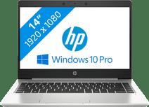 HP Probook 440 G7 i5-8gb-256ssd