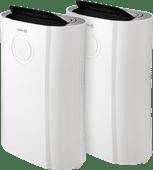 Clean Air Optima CA-707 Duo pack