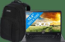 Acer Aspire 3 A315-56-577F + Dakine Campus 15 inches Black 25L