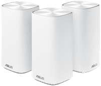 Asus ZenWifi AC Mini CD6 White 3-Pack