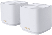 Asus ZenWiFi AX Mini XD4 White Duo Pack