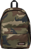 Eastpak Out Of Office 13'' Camo 27L