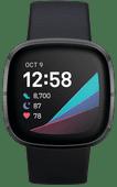 Fitbit Sense Carbon/Graphite