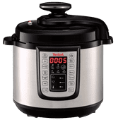 Tefal CY505E All-in-One Slowcooker, Multicooker, and Pressure Cooker