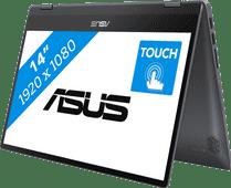Asus VivoBook Flip 14 TP412FA-EC550T