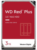 WD Red Plus 3TB