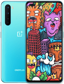 OnePlus Nord 128GB Blue 5G