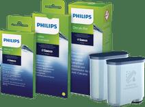 Philips Saeco Onderhoudspakket 0,5 jaar + Melkreiniger