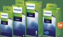 Philips Onderhoudspakket 3000-serie 0,5 jaar + Melkreiniger