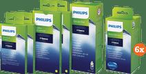 Philips Maintenance package 3000 series 1 year + Milk cleaner