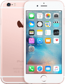Refurbished iPhone 6S 32GB Rose Gold