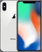 Renewd Refurbished iPhone X 64GB Zilver