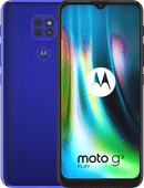 Motorola Moto G9 Play 64GB Blue