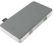 Xtorm Voyager Powerbank 26.000 mAh met Power Delivery en Quick Charge Grijs Lightning