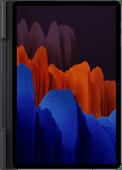 Samsung Galaxy Tab S7 Book Case Black
