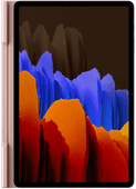 Samsung Galaxy Tab S7 Book Case Brown
