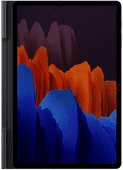 Samsung Galaxy Tab S7 Plus Book Case Zwart