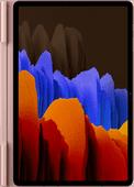 Samsung Galaxy Tab S7 Plus Book Case Brown