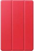 Just in Case Tri-Fold Samsung Galaxy Tab A7 (2020) Book Case Red