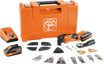 Fein Battery Multimaster 500 Top 18V