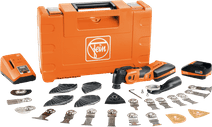 Fein Battery Multimaster 700 Top 18V