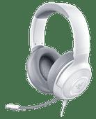 Razer Kraken X Headset Mercury White