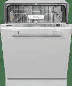 Miele G 5072 Vi / Inbouw / Volledig geïntegreerd / Nishoogte 80,5 - 87 cm