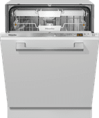 Miele G 5074 SC Vi / Built-in / Fully integrated / Niche height 80.5 - 87cm