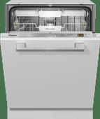 Miele G 5074 SC Vi / Inbouw / Volledig geïntegreerd / Nishoogte 80,5 - 87 cm