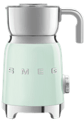 Smeg  Melkopschuimer MFF01PGEU Groen