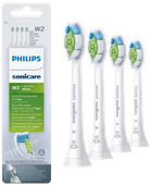 Philips Sonicare Optimal White Standard HX6064 / 10 (4 pieces)