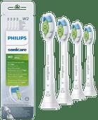 Philips Sonicare Optimal White Standaard HX6064/10 (4 stuks)