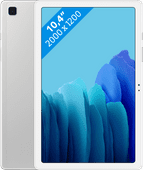 Samsung Galaxy Tab A7 32GB WiFi Silver